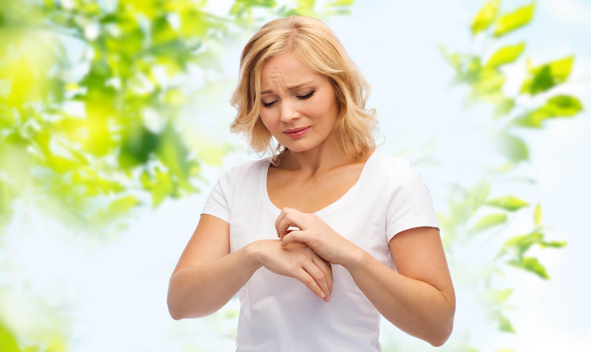 аллергия на грудном вскармливании