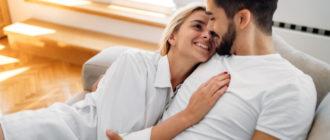 восстановление интимной жизни после родов