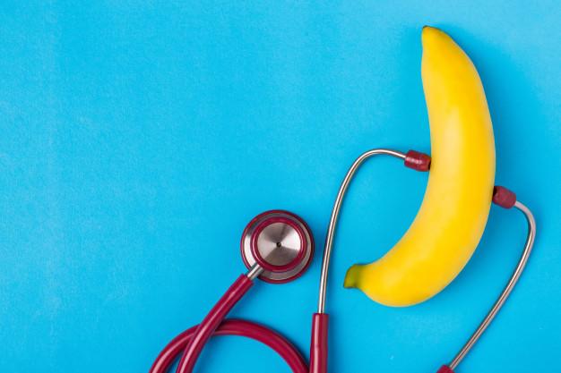 банан польза