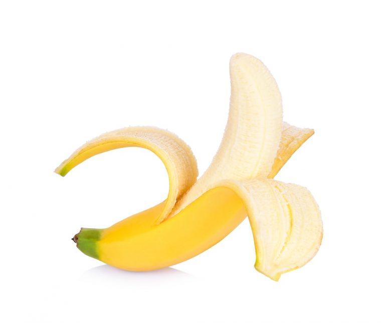 банан при гв