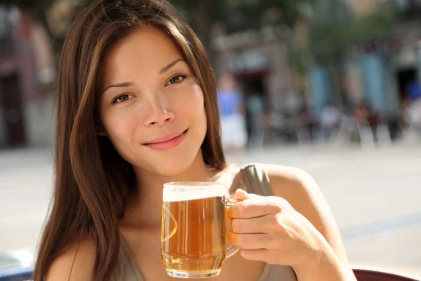 какое пиво можно при грудном вскармливании