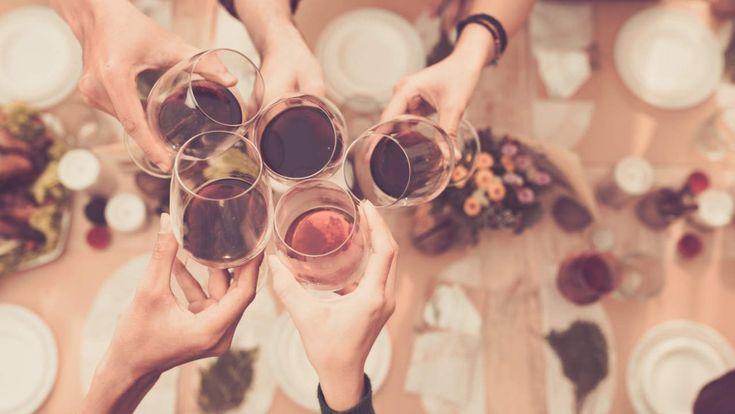 Можно ли вино при гв