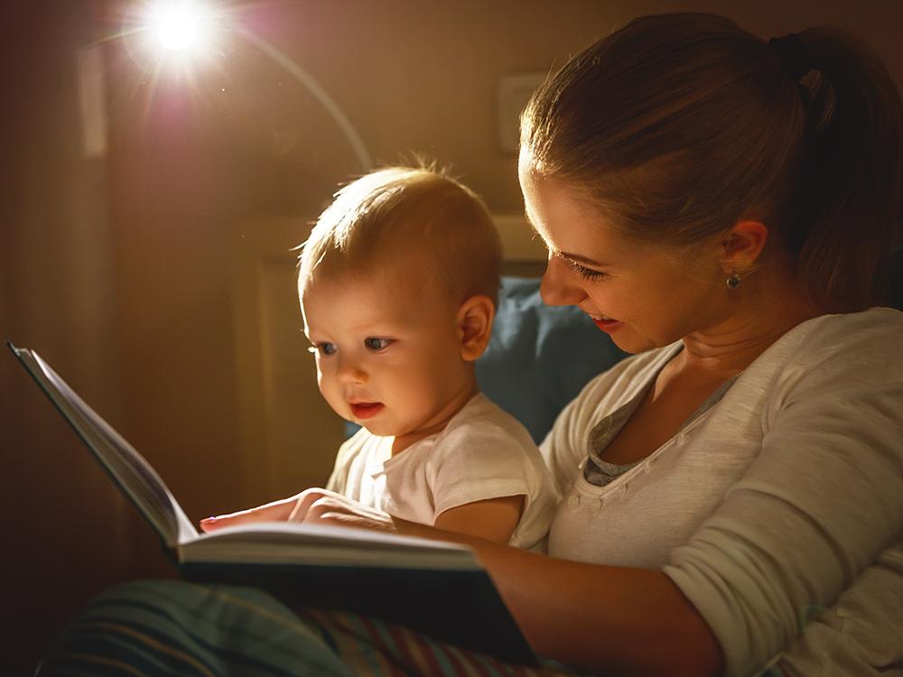 Ритуалы перед сном и другие способы наладить хороший сон ребенка в 11 месяцев