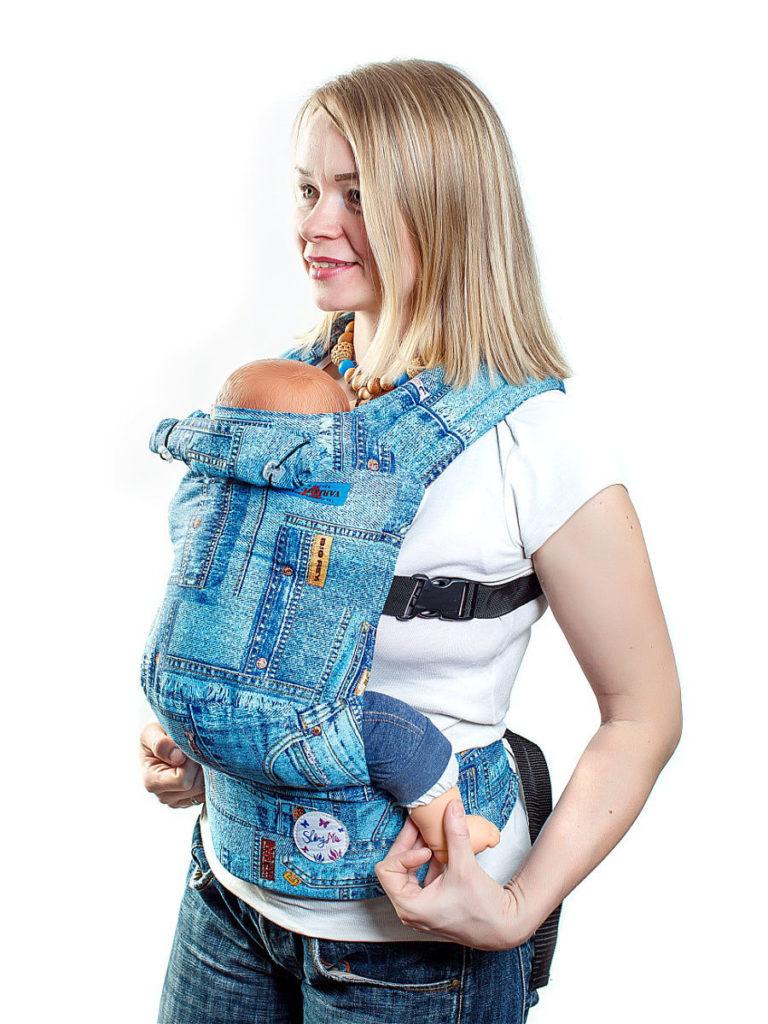 Эрго рюкзак слинг ми: обзор популярных моделей