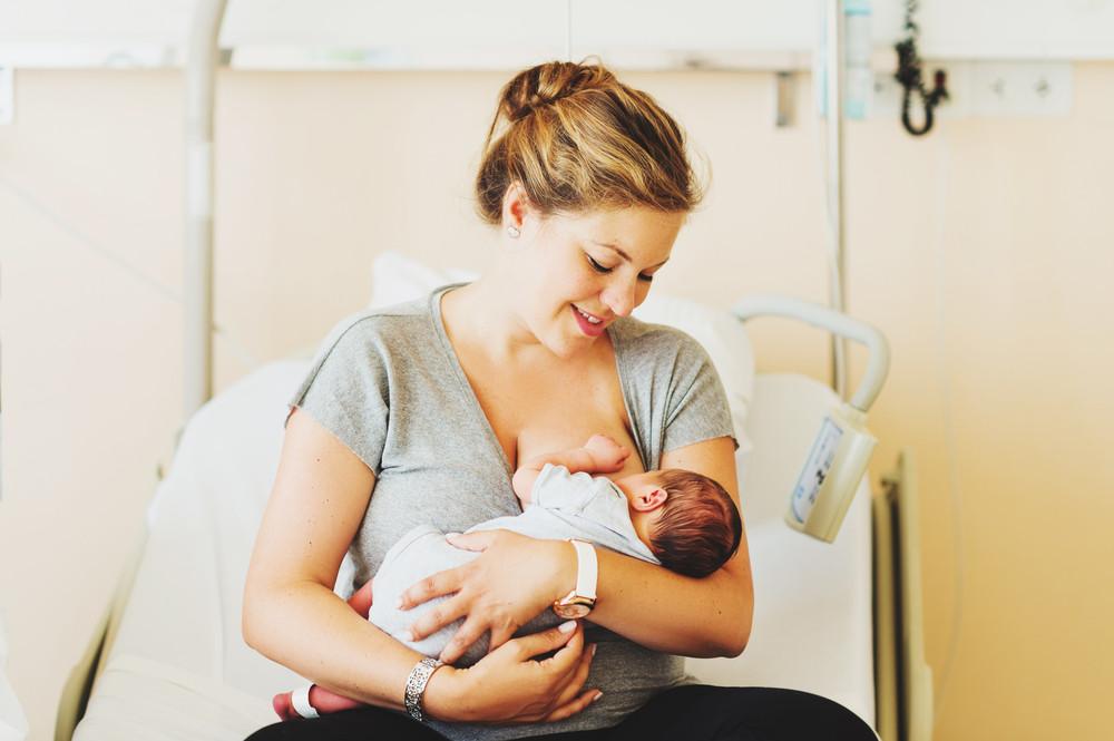 Восстановление после родов и гв