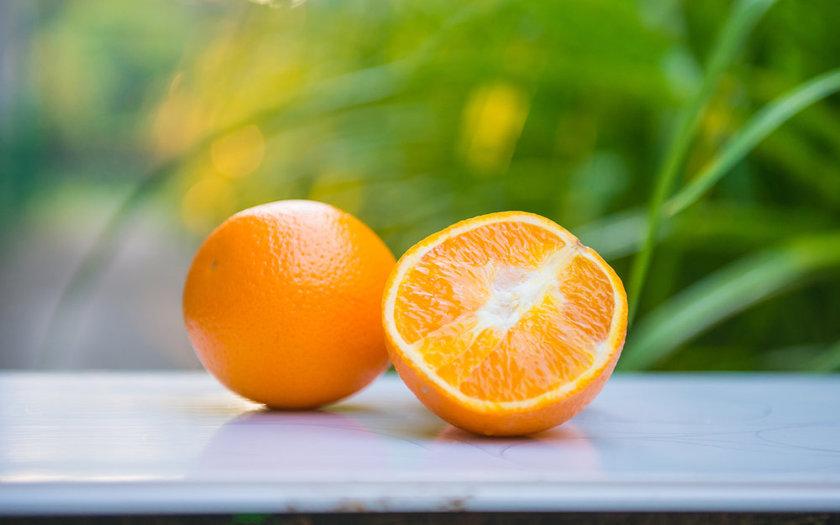 Вред и польза апельсинов при грудном вскармливании