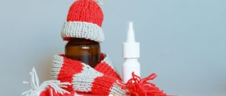 Противовирусные при грудном вскармливании: список разрешенных препаратов